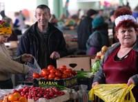 Durván megnő a termelői piacok ára, ha uniós pénzt adnak rá