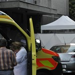 Ablakból kizuhanó ember esett rá egy nőre Budapesten, mindketten meghaltak