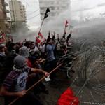 A Hezbollah-vezér szerint nem támadhatók a Haríri-gyilkosságban
