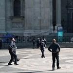 A Közlekedésrendészet dolgozói is táncoltak egy jót Budapesten
