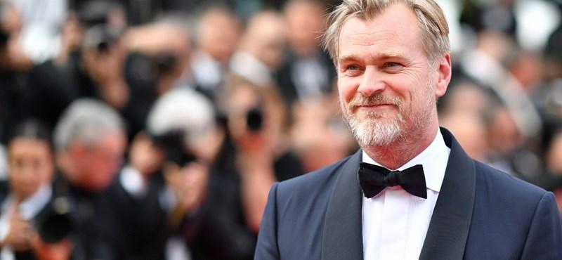 Bepöccent Christopher Nolan a Warner és az HBO Max bejelentésén