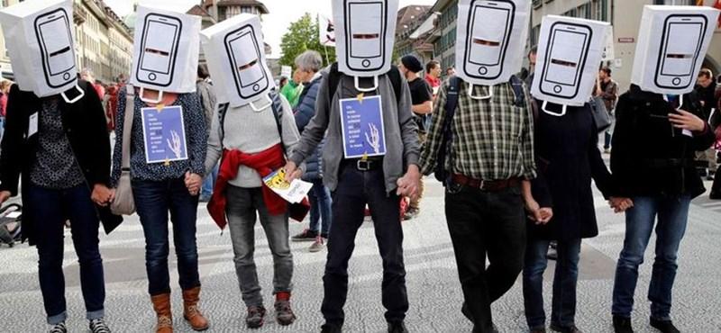 Kénytelen volt megszólalni a WHO: Az 5G nem terjeszti a koronavírust