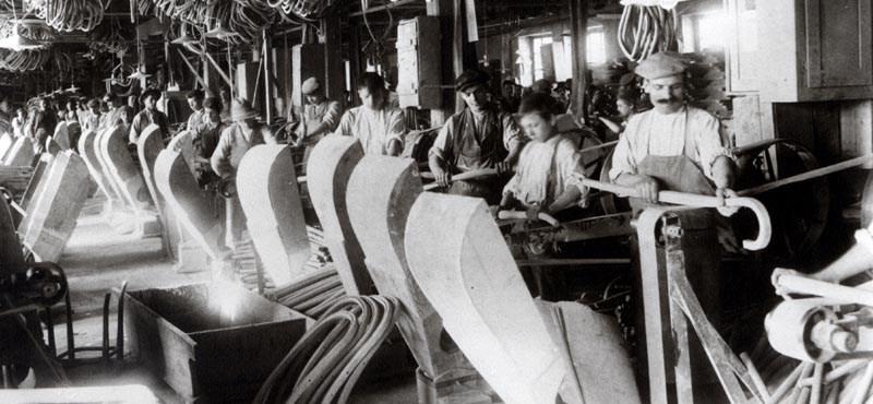 150 éves a 'székek széke' - A Thonet legenda titka