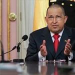 Chávez negyedik kezelésén is túlesett