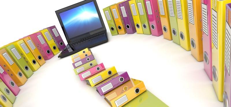 Cégeknek hasznos: papírszámlából csinál digitális adatot percek alatt egy magyar fejlesztés