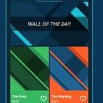 Ezzel igazán modern háttérképeket választhat ingyen Androidjára