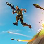 Nem lesz elérhető a Play áruházban a Fortnite, mentik a pénzüket a fejlesztők