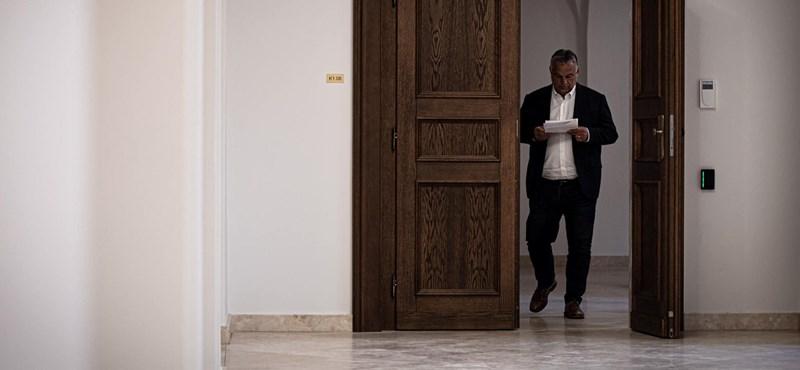 Orbán dicsekvés közben lerántotta a leplet a kormánypropagandáról