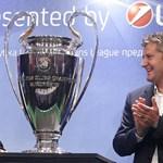 A legenda horvát-spanyol döntőt remél