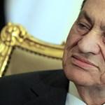 Mubarakot előzetesbe helyezték