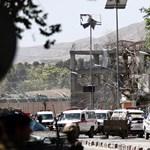 Afgán politikust gyilkoltak meg Kabulban