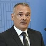 Wittinghoff Tamás megszólalt Borkai Zsolt szexbotrányáról