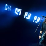 A Foo Fighters és a Florence + The Machine is jön a Szigetre
