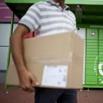 Elkezdtek a karácsonyi rohamra készülni a Magyar Postánál