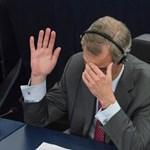 Nigel Farage ezer fontot tett fel új pártja választási győzelmére