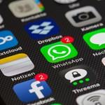 A németek rácsaptak a Facebook kezére, egységes EU-s lépést javasolnak WhatsApp-ügyben