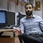 Kocsis Krisztián neurobiológus: Még tudósok közt is nehéz nyíltan vállalni a cigányságot