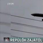 Ismét repülők zajától szenvednek Rákoshegyen, a lakók szerint átverték őket