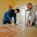 Lakásfelújítási kölcsönt indít egy hazai bank a szegényeknek