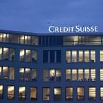 Portfolio: vonzóbb lett a forint a Credit Suisse rangsorában