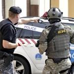 Lánykérésnek hitték, pedig a TEK kommandósai csaptak le a használtautós áfacsaló bandára