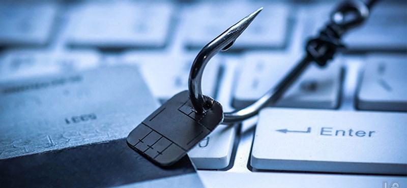 K&H: A magyarok 54 százaléka fél, hogy csaló weboldalakon meglopják