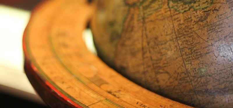 Innen indult 3 milliárd ember anyanyelve: látványos videó