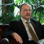 Németh Zsolt: szankciókkal és több pénzzel teremthető meg az ukrán béke