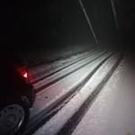 Havazott a Kékestetőn szerda hajnalban, videó is van róla