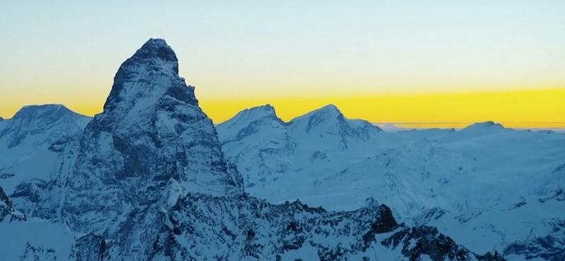 Zseniális teszt: Énekes vagy hegycsúcs?