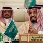 Tüntettek a hercegek Szaúd-Arábiában, 11-et letartóztattak