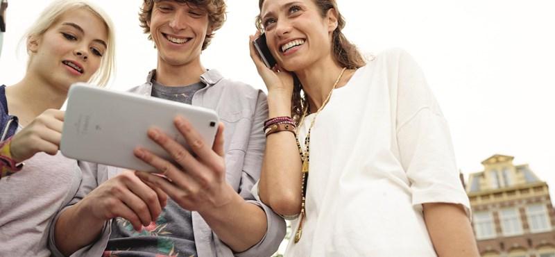 Így előzheti meg a kellemetlen telefonszámlát a külföldi nyaralás után
