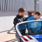 Letartóztatásban marad várpalotai kettős gyilkosság elkövetője