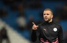 A szexparti örömlányokkal nem fér bele a karanténba – ezt a Manchester City védője is megtanulta