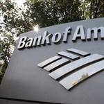 Kellemes meglepetést produkált a Bank of America