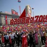 ENSZ: Észak-Korea majdnem fele éhezik