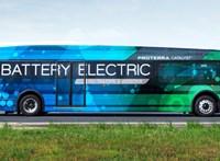 Az elektromos autóknak is betett a texasi fagy
