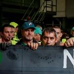 Zöld Híd: Egy zsákfalu polgármestere mert csak elindulni az elnökségért a váci fideszes ellen