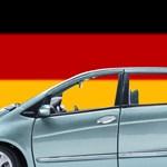 Ameddig a statisztikusok ellátnak, nem zuhant még ekkorát a német ipar