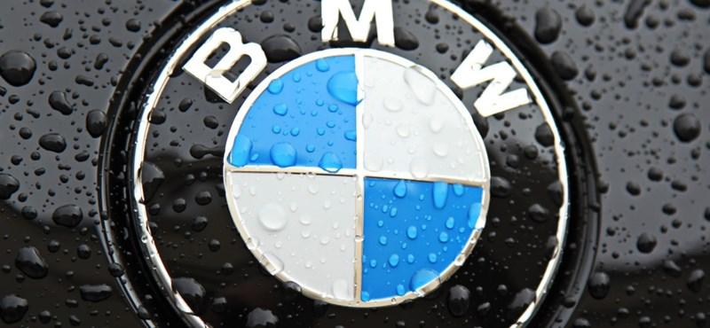 A BMW összecsap a Teslával: jön a tisztán elektromos 3-as bömös