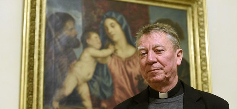Beer Miklós: Imádkozom, hogy az Úristen adjon jóságot a kormánynak
