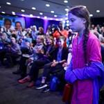 """""""Sértő, és végtelen tudatlanságról árulkodik"""", hogy Gulyás beteg kisgyereknek nevezte Greta Thunberget"""