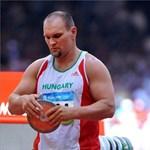 Fazekas Róbert lehet a doppingteszten lebukott olimpikon