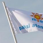 Adminisztratív hibát követtek el a paksi atomerőműben
