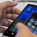 Nem pörgeti tovább a windowsos telefonokat a Microsoft