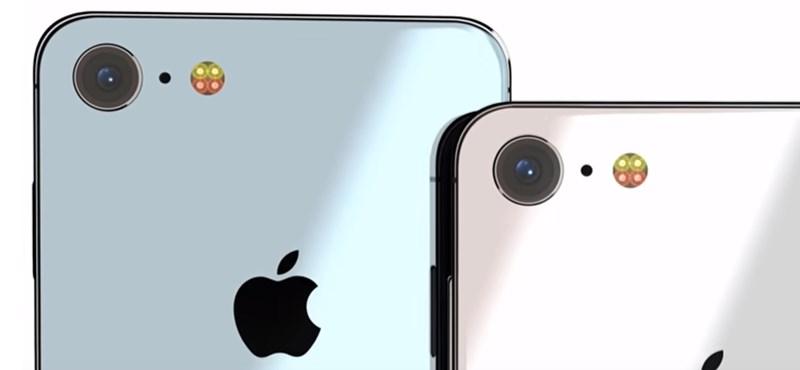 Új olcsó iPhone jöhet, és mindenképpen lesznek, akik nagyon meg fognak lepődni rajta
