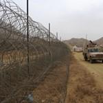 Szaúdi hadgyakorlat - az egyik legnagyobb a világon