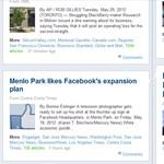 Áttekinthető, informatív: olvassa a Google híreket Facebook-szerű idővonalon