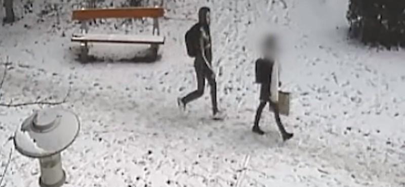 Több nőt is megtámadhatott ugyanaz a férfi Zuglóban