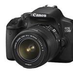 Megérkezett a Canon EOS 650D - kezdőknek is jó választás